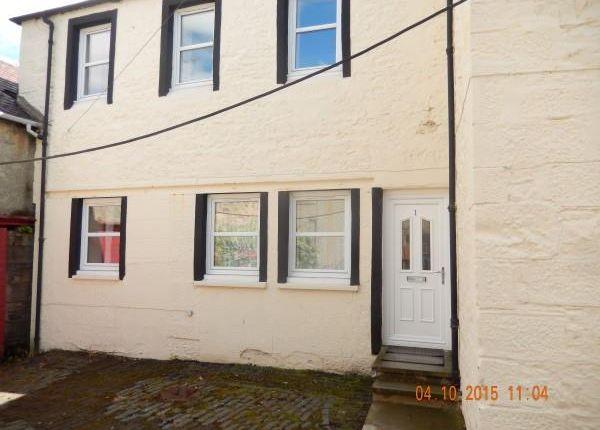 Thumbnail Flat to rent in Lesmahagow, Lanark