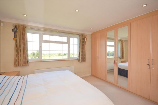Master Bedroom of High Beeches, Banstead SM7