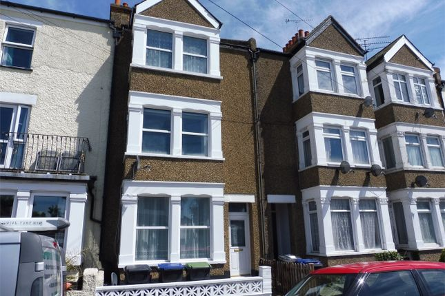 Thumbnail Terraced house for sale in Albany Drive, Herne Bay, Kent