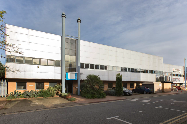 Thumbnail Office for sale in Regis Road, London