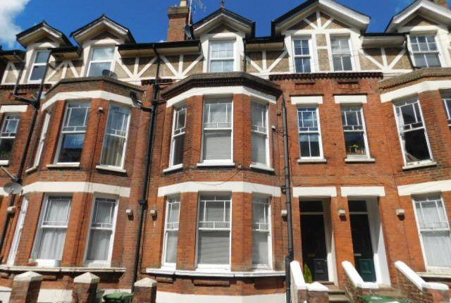 1 bed flat to rent in Mount Ephraim Road, Tunbridge Wells TN1
