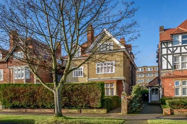 Thumbnail Detached house for sale in 53 Earls Avenue, Folkestone, Kent