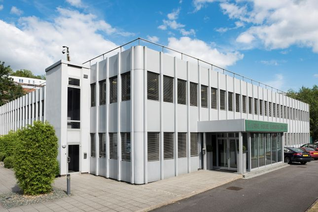 Thumbnail Office to let in 475 Godstone Road, Whyteleafe