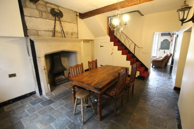 3 bed cottage for sale in Longfield Road, Todmorden OL14