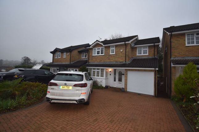 4 bed detached house for sale in Quarry Way, Stapleton, Bristol BS16