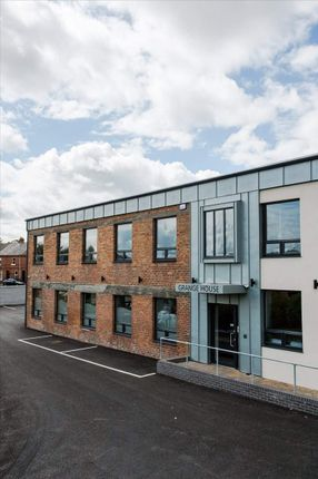 Serviced office to let in Old Colin, Dunmurry, Belfast