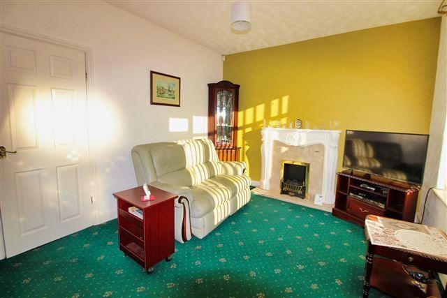 Lounge of Chestnut Avenue, Handsworth, Sheffield S9