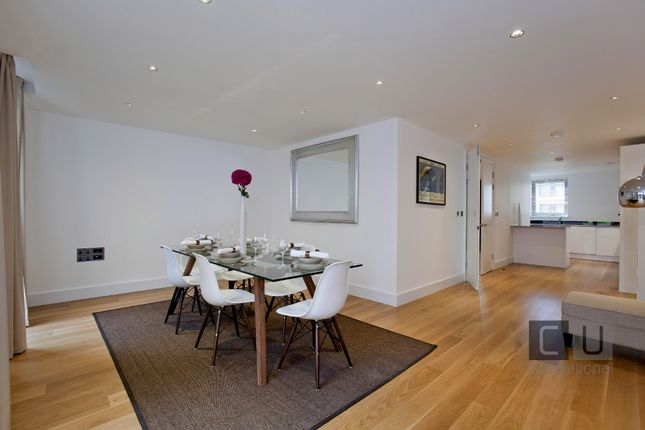 Thumbnail Town house for sale in Morea Mews, London