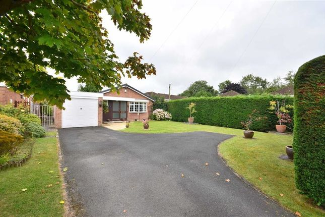 Thumbnail Bungalow for sale in The Wheatridge, Abbeydale, Gloucester