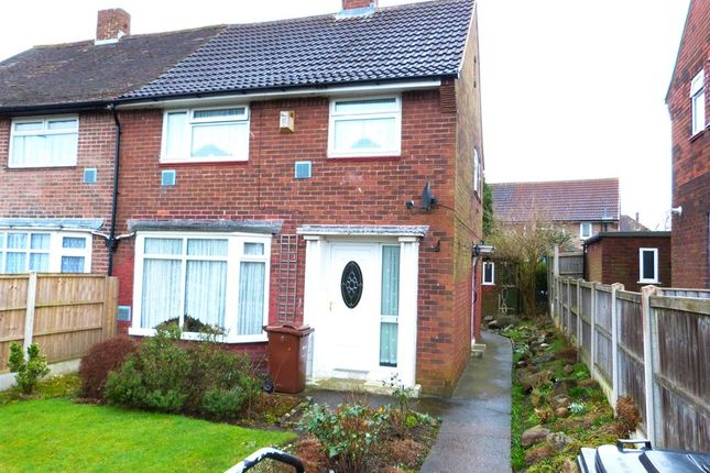 3 bed semi-detached house for sale in Hansby Drive, Seacroft, Leeds LS14