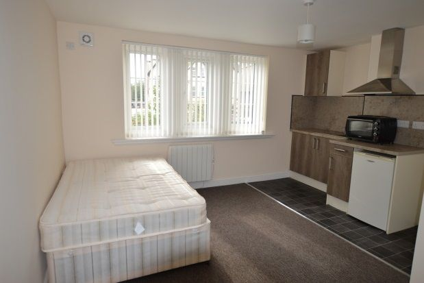 Thumbnail Flat to rent in Castleford