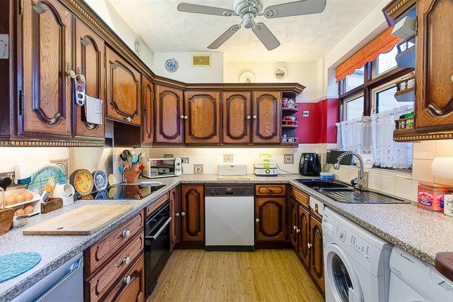 Kitchen of Clensham Lane, Sutton, Surrey SM1