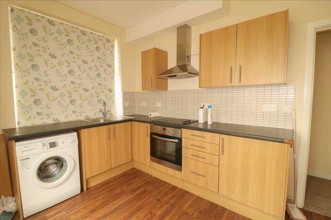 Thumbnail Flat to rent in Gordon Street, Luton