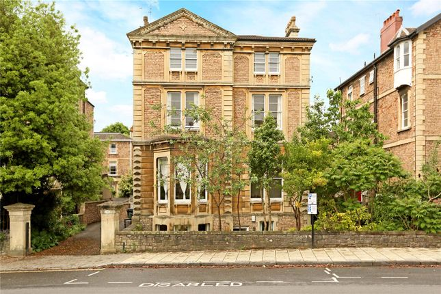 Thumbnail Flat for sale in Pembroke Road, Clifton, Bristol