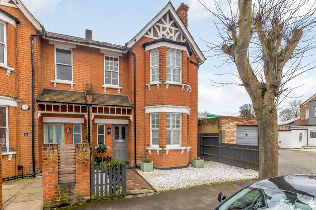 1 (Main) of Felcott Road, Walton-On-Thames KT12