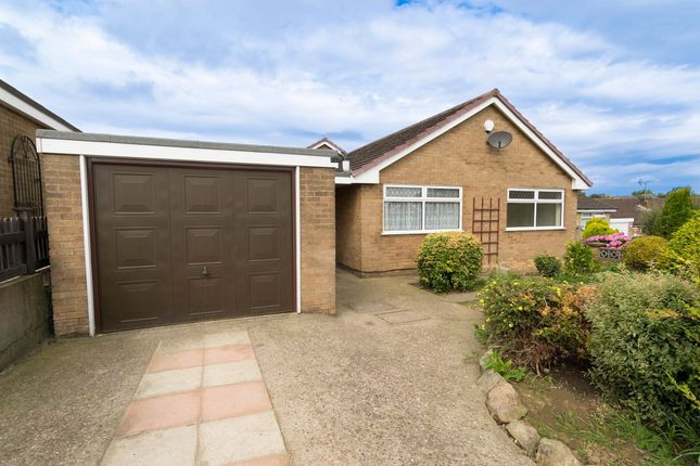 Thumbnail Bungalow to rent in Springwood View Close, Sutton-In-Ashfield