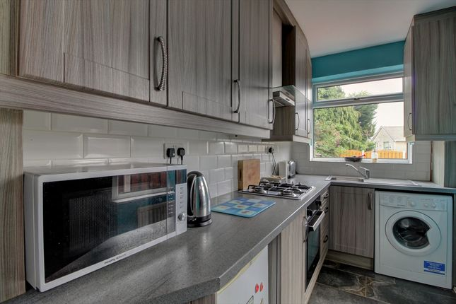 Kitchen of Carrville Road, Birley Carr, Sheffield S6