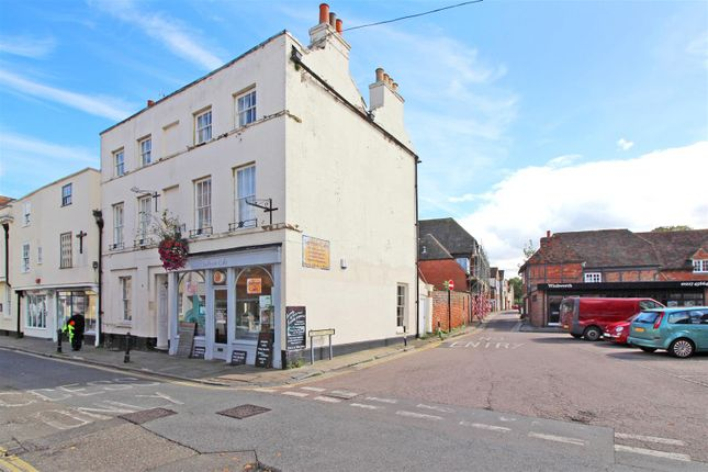 Thumbnail Property for sale in Castle Street, Canterbury