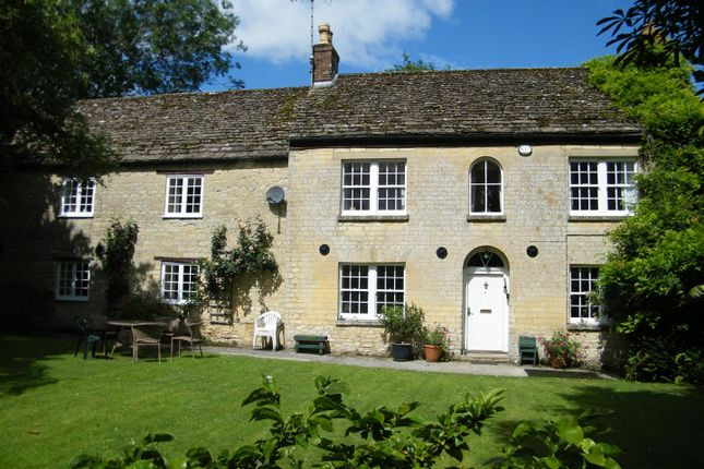 Thumbnail Detached house for sale in Lickhill House, Avon Close, Calne