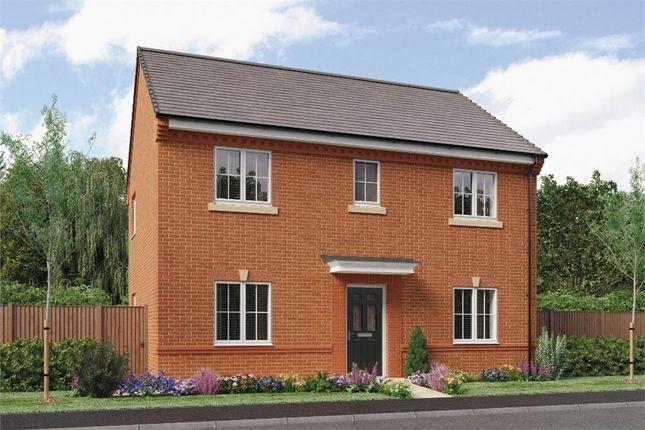 "Thumbnail Detached house for sale in ""Buchan Da"" at Honeywell Lane, Barnsley"