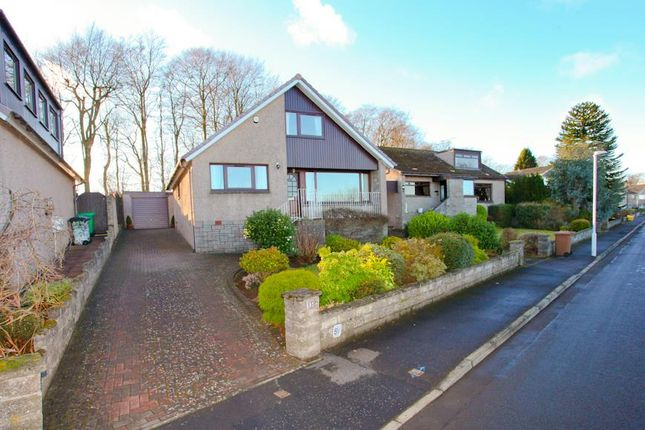 Thumbnail Detached house for sale in Woodlands Road, Kirkcaldy