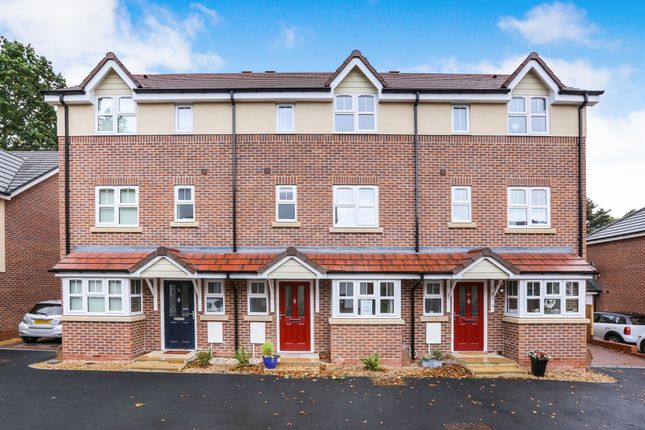 Thumbnail Terraced house for sale in Birches Barn Road, Wolverhampton