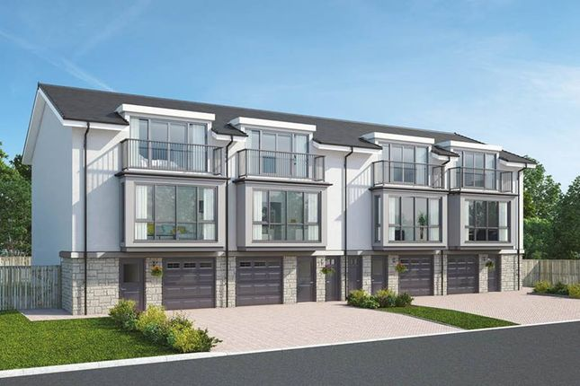 "Thumbnail Property for sale in ""Anderson"" at Balgownie Road, Bridge Of Don, Aberdeen"