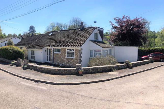 Thumbnail Semi-detached bungalow for sale in Sunnyvale, Camerton, Bath