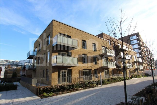 Thumbnail Flat to rent in Bath House Court, Smithfield Square, Hornsey High Street