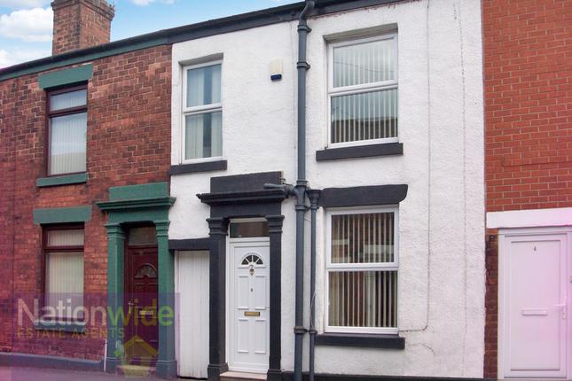 Fellery Street, Chorley PR7