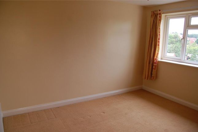 Bedroom One of Hillside, Mangotsfield, Bristol BS16