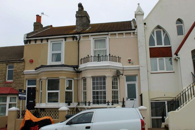 Beamsley Road, Eastbourne BN22