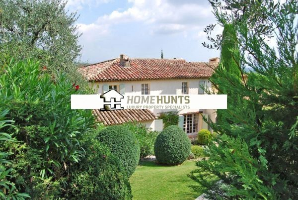 Thumbnail Property for sale in Castellaras, Alpes Maritimes, France