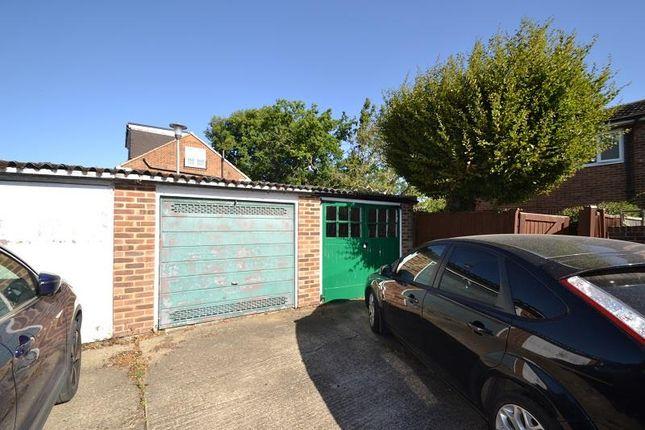 Dsc_0031 of Bell Lane, Broxbourne EN10