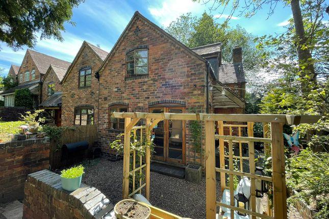 Thumbnail Property to rent in Vine Lane, Clent, Stourbridge