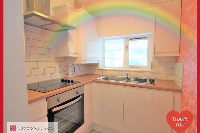 Thumbnail Flat to rent in Keynsham Avenue, Newport