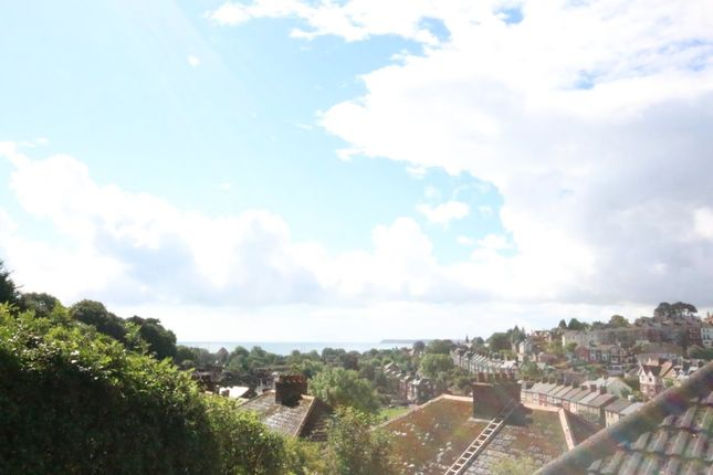Thumbnail Detached house to rent in Blindwylle Road, Torquay