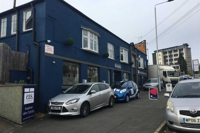 Thumbnail Light industrial to let in 25, New Street, Oadby, Leicester