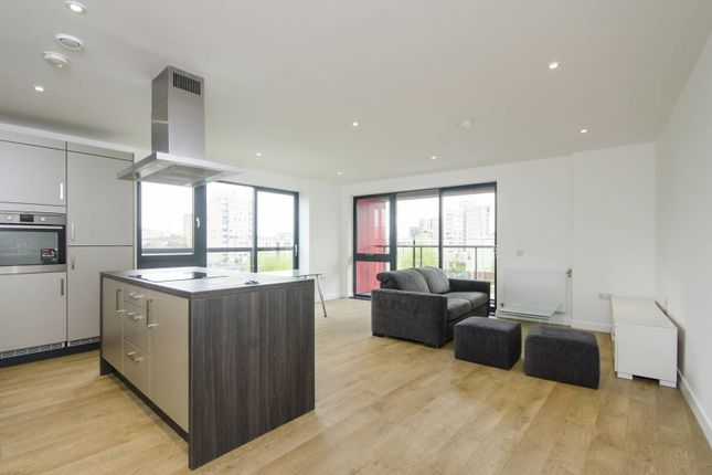 Thumbnail Flat for sale in Mellor House, Poplar