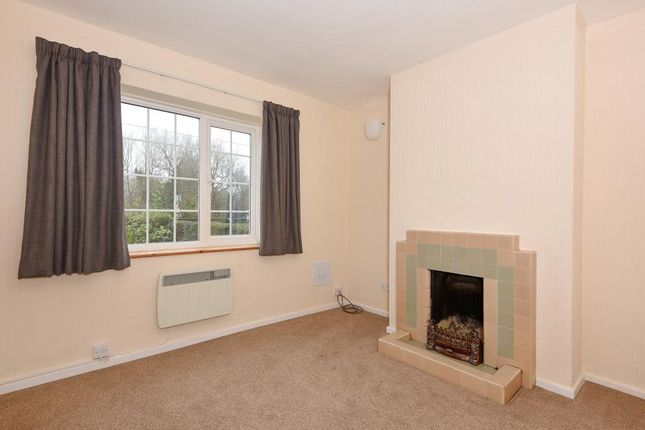Living Room of The Green, Fringford, Bicester OX27