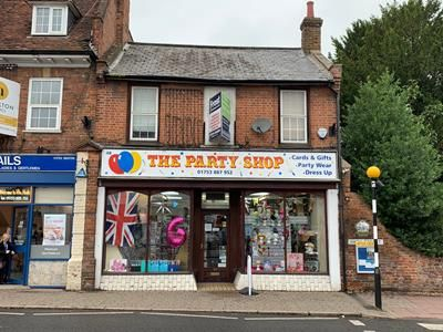 Thumbnail Retail premises to let in High Street, Chalfont St. Peter, Gerrards Cross