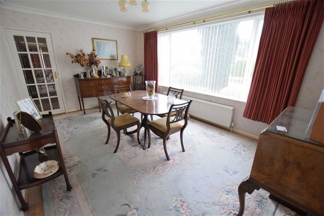 Dining Room of Greenfield Gardens, Barton On Sea, New Milton BH25