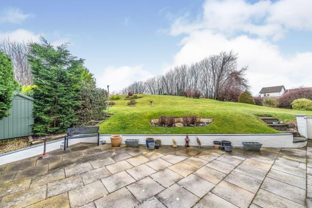 Garden of Sandhills, Hightown, Liverpool, Merseyside L38