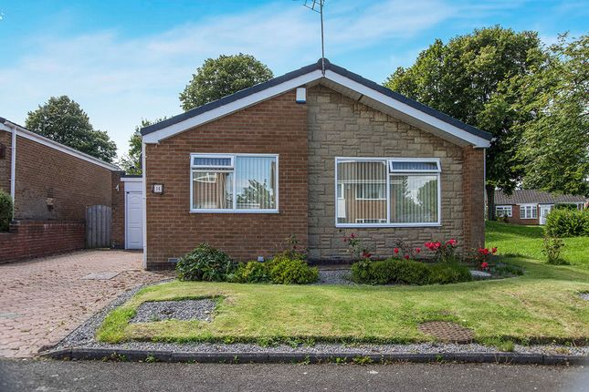 2 bed bungalow for sale in Jonquil Close, Chapel Park, Newcastle Upon Tyne