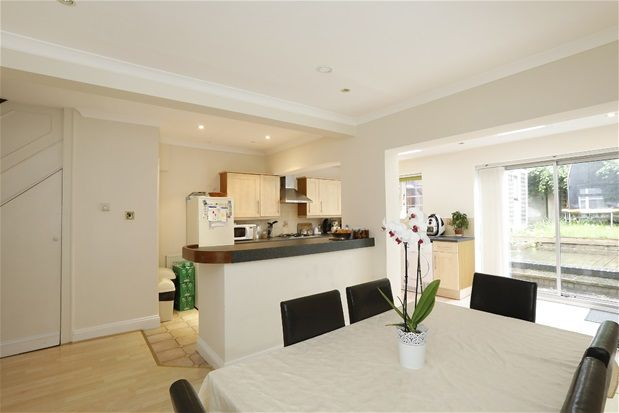 Thumbnail Property for sale in Rockmount Road, London