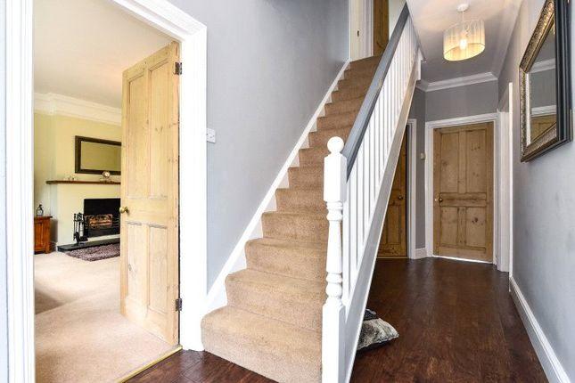 Stairs/Hallway of The Flats, Blackwater, Camberley, Surrey GU17