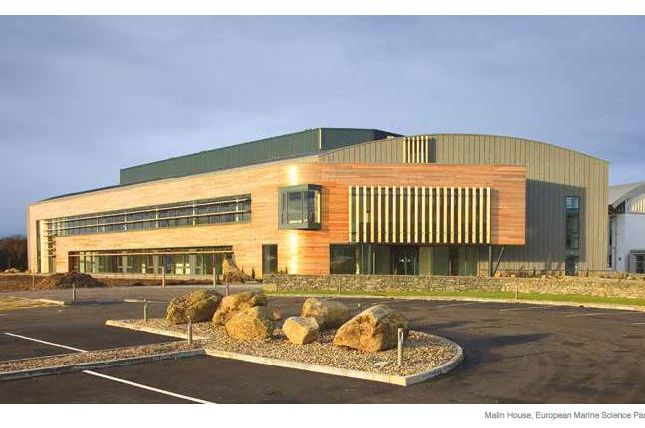 Thumbnail Office to let in Suite 3, Malin House, European Marine Science Park, Dunstaffnage, Oban, Argyll And Bute