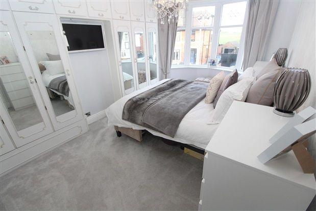 Bedroom 1 of Cornwall Avenue, Blackpool FY2
