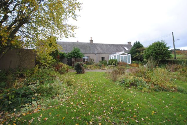 Thumbnail Cottage for sale in 5 Hall Road, Lanark
