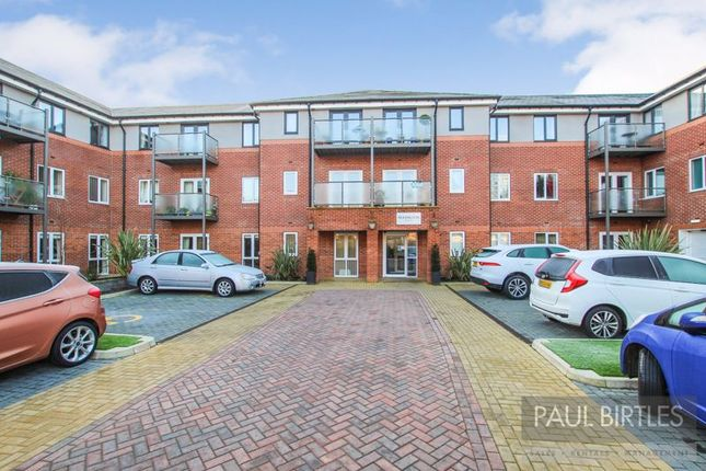 1 bed property for sale in Adlington House, 185 Moorside Road, Urmston M41